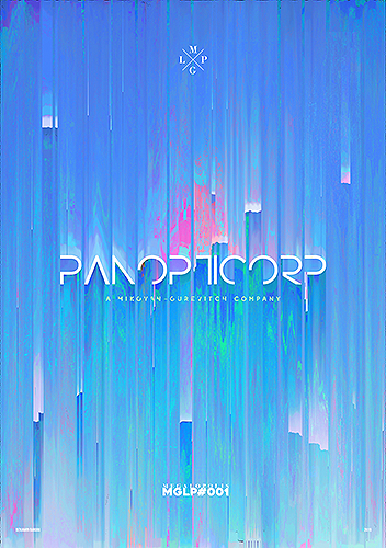 MGLP#001_Prints_Panopticorp