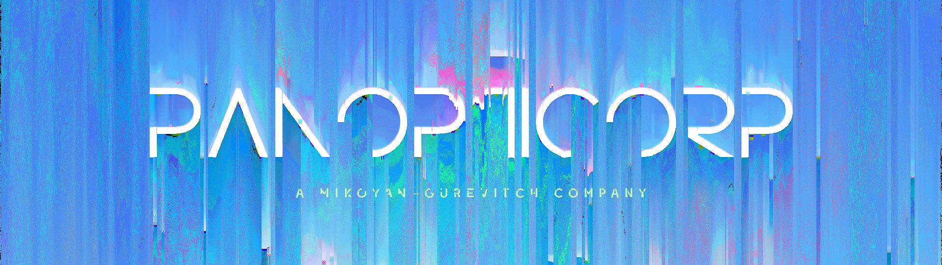 MGLP#001_Panopticorp